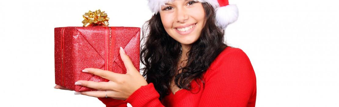 Mache euch beide glücklich! Viarax als Weihnachtsgeschenk. Warum?
