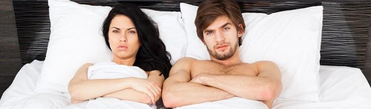 5 Tipps, mit denen man eine vorzeitige Ejakulation verhindern kann!