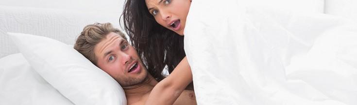 5 Dinge, die Sie über die Libido wissen sollten!