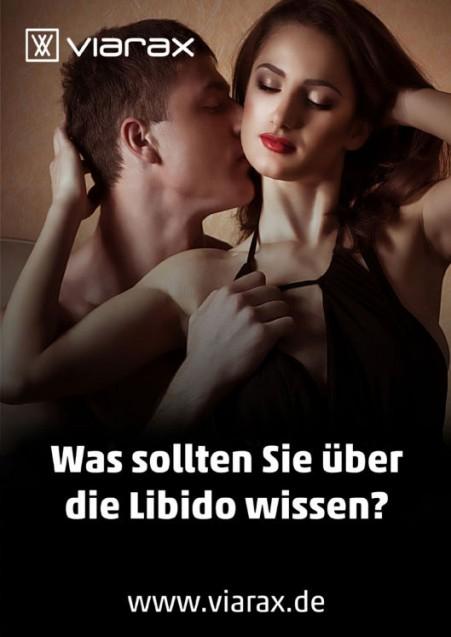 Ebook: Was sollten Sie über die Libido wissen?